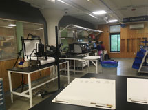 Example of a Makerspace