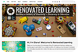 Reinvented Learning
